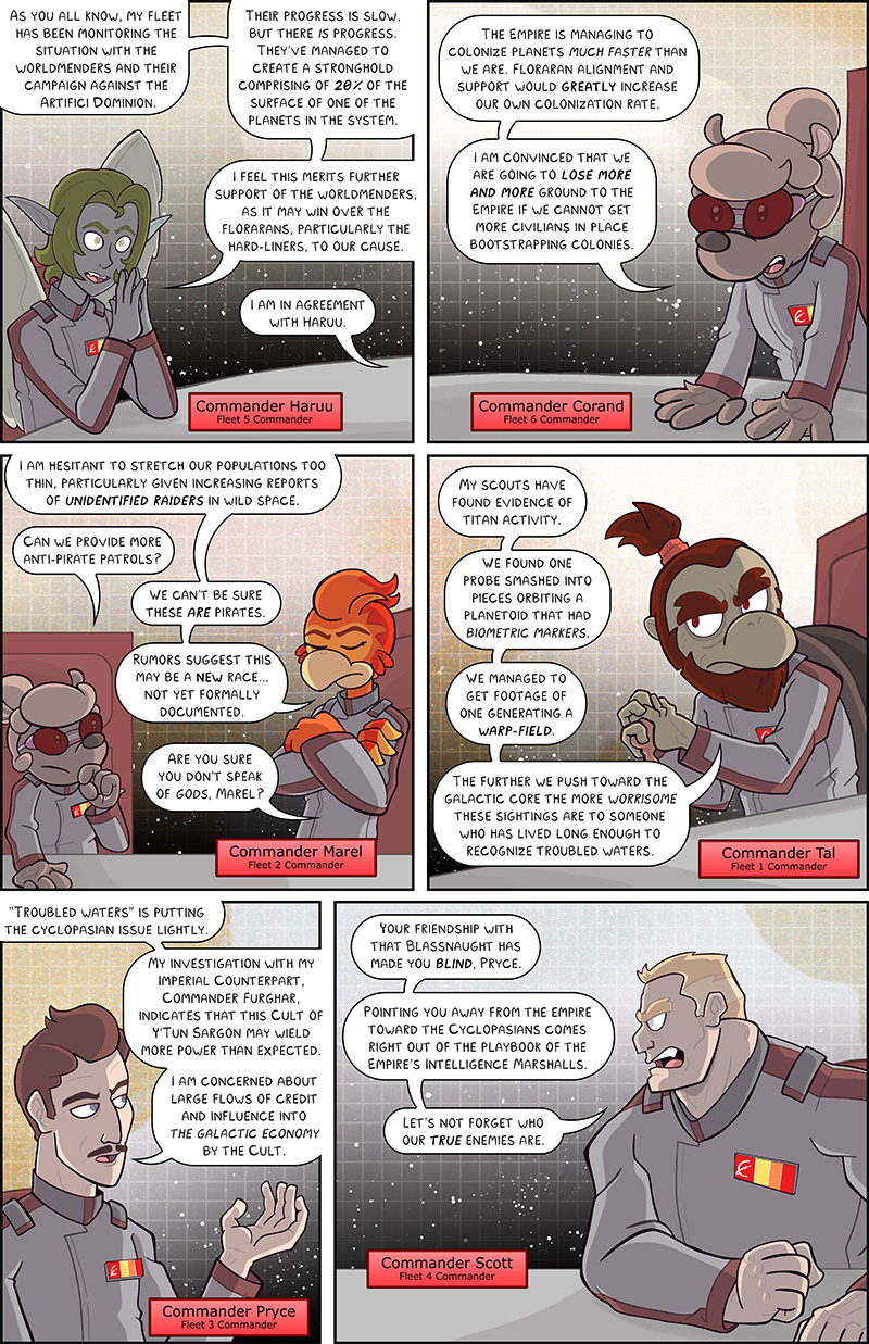 The Meeting – Pg 2