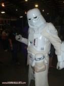 Snow Trooper