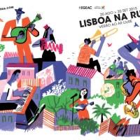 Lisboa na Rua 2015