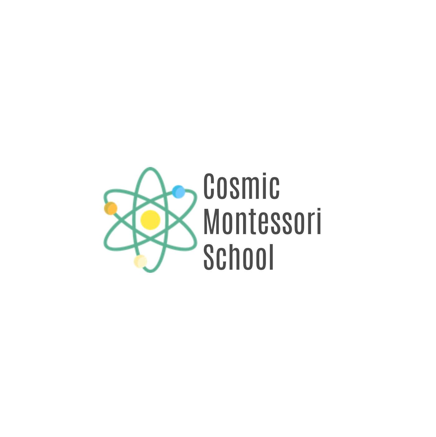 Cosmic Montessori