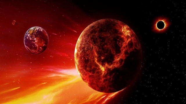 NIBIRU News ~ MSM: Why Planet X / Nibiru is making headlines plus MORE Nibiru-Earth-Changes-640x360