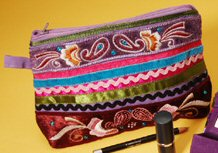 Make-up & Jewellery Bags