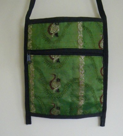 Sari Passport Bag Venice