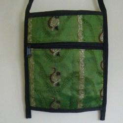 Sari Passport Bag Venice