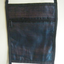 sari passport bag