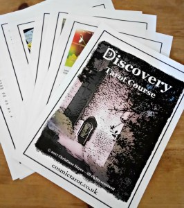 discovery tarot course for beginners