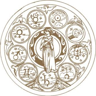 Tarot Astrology Planets