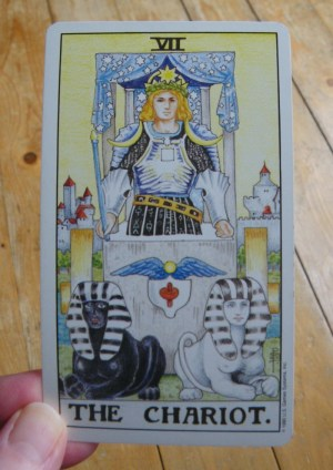 five effective one card readings