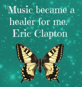 why I don't call myself a healer