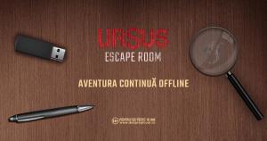Ursus Escape Room