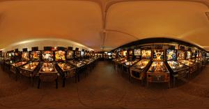 Muzeul Pinball