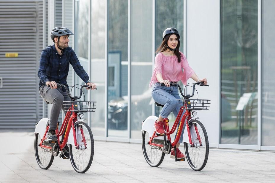 Ape Rider - Bicicletele Pegas - Bucuresti