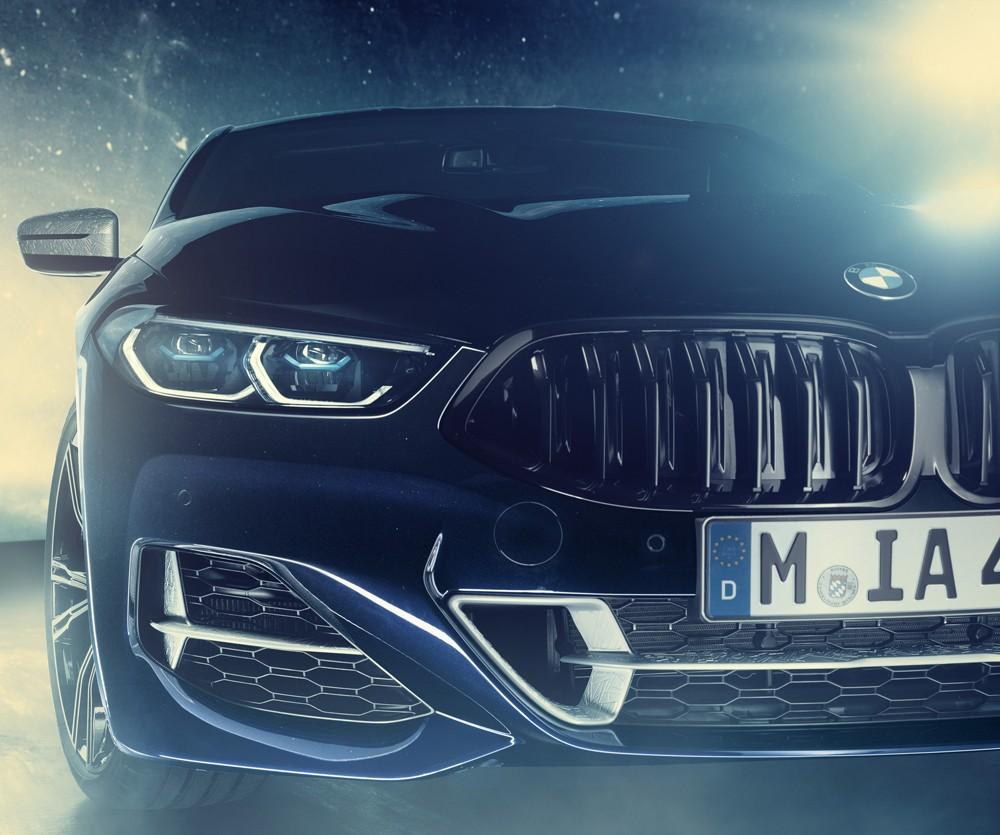M850i NIGHT SKY
