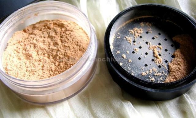MAC-Select-Sheer-Loose-Powder-price