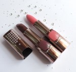 loreal paris moist matte lipsticks
