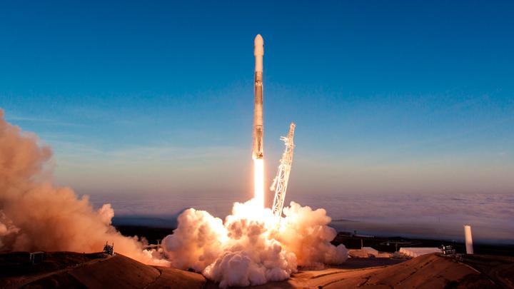 El Falcon 9, el primer coet reutilitzable