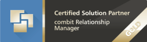 Solution Partner Gold
