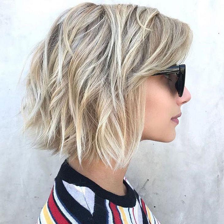 Champagnerblond Ist Jetzt Die Coolste Haarfarbe Fr Blondinen
