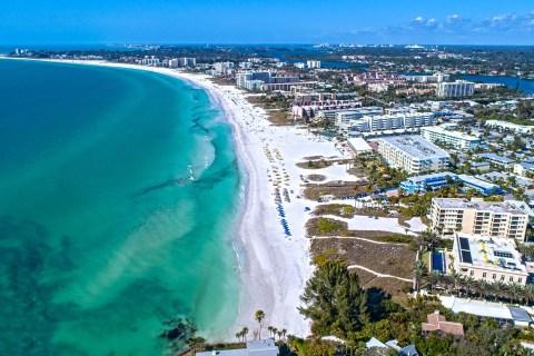 Sarasota-Florida