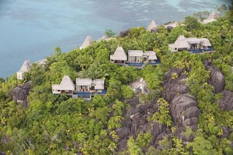Maia Resort Spa Seszele