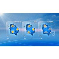 météo de France 3 haut de france