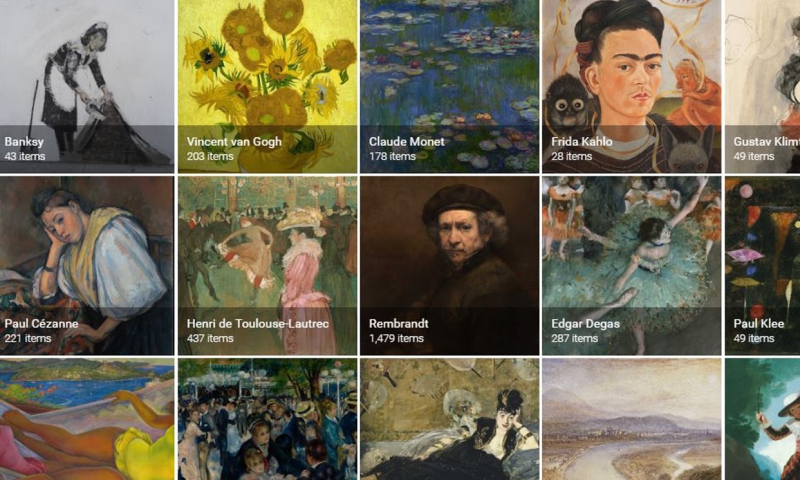 google-artsculture2