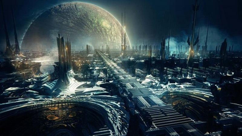 Βυθίσου στον 3D κόσμο του Fraktaal