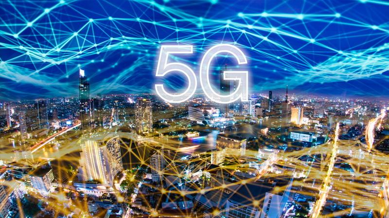 Έρχεται το 5G. Τι πρέπει να ξέρεις