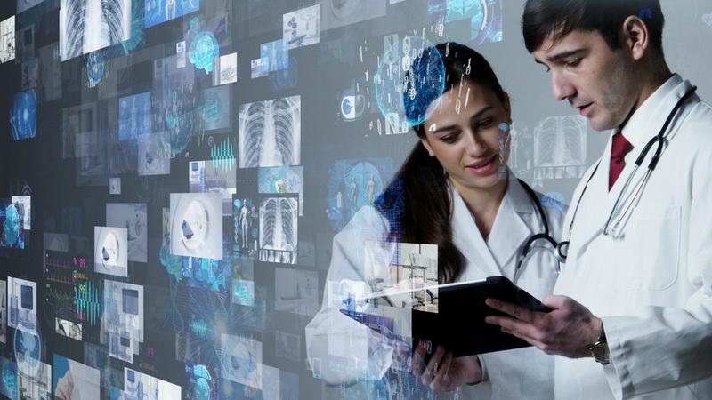 Η τεχνητή νοημοσύνη στην υπηρεσία της ιατρικής