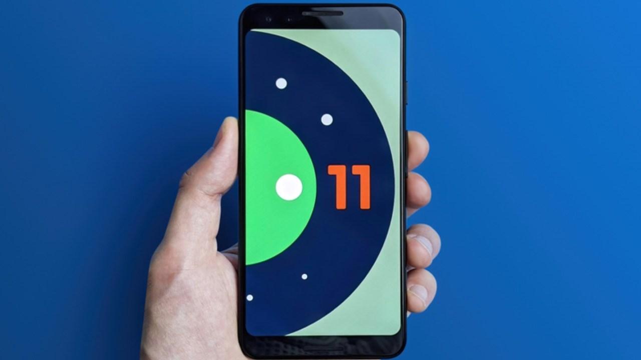 Τι μπορείς να κάνεις με το Android 11