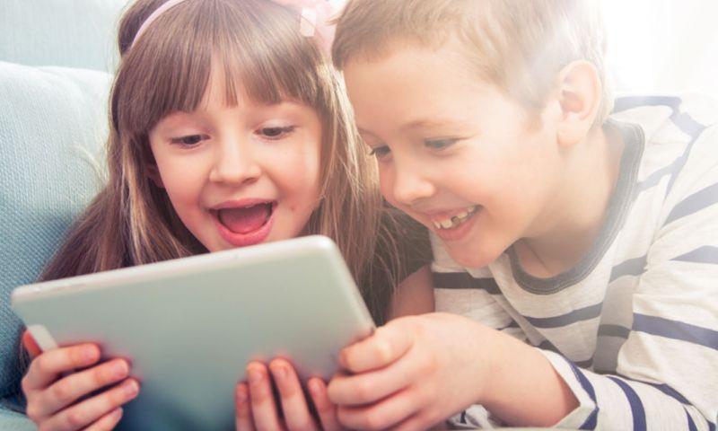 Tablet μόνο για παιδιά
