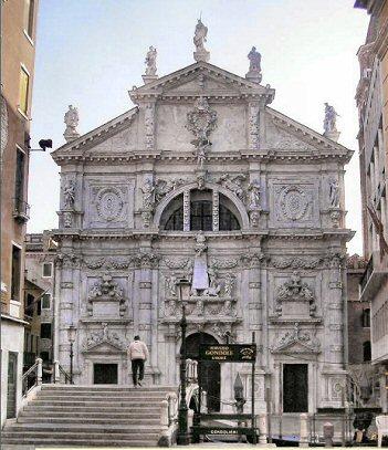 Les Glises De Venise