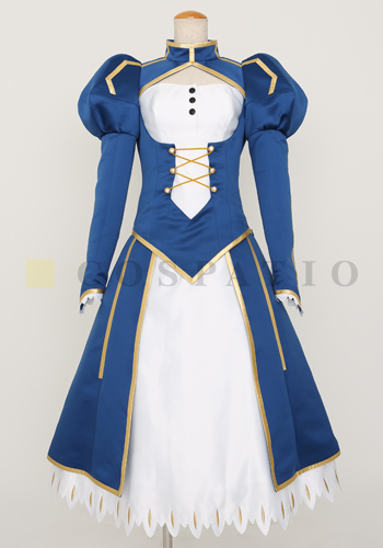 Fate / Fate / stay night / [full MTO] Saber dress