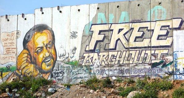 Free barghouti - COSPE