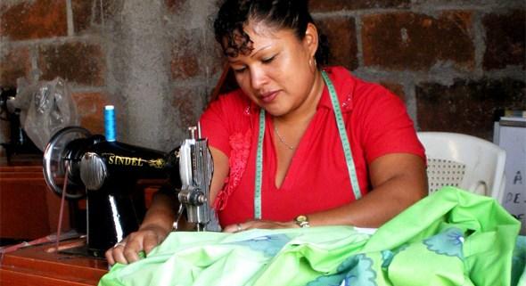Flor de Nicaragua - COSPE