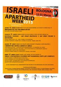 Programma Israeli Apartheid Week