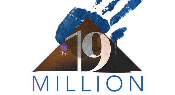The 19 Million Project