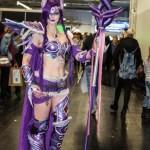 psiana cosplay