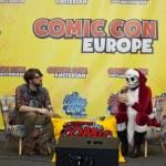 comic con europe
