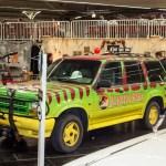 jurrasic park jeep