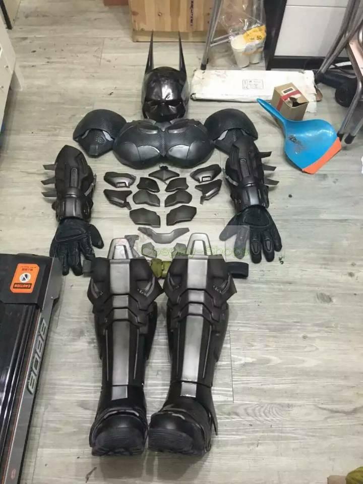 Custom Cheap Batman Arkham Knight Bruce Wayne Batman Full