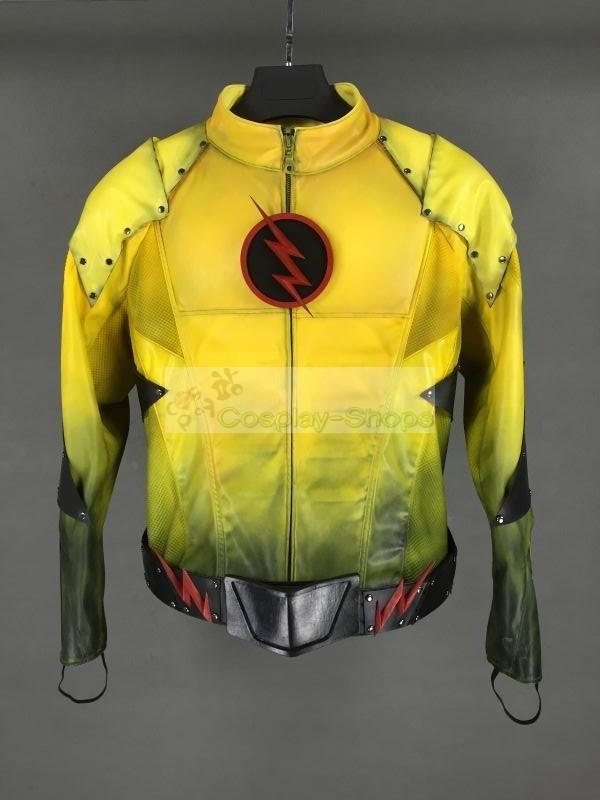 Flash Cw Season 1