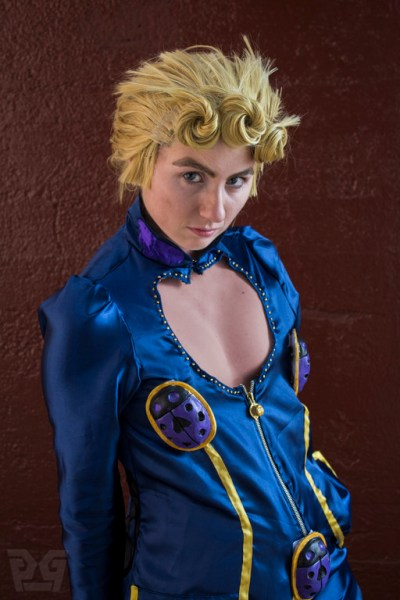 Cosplay Island | View Costume | gaming_goddess - Giorno ...