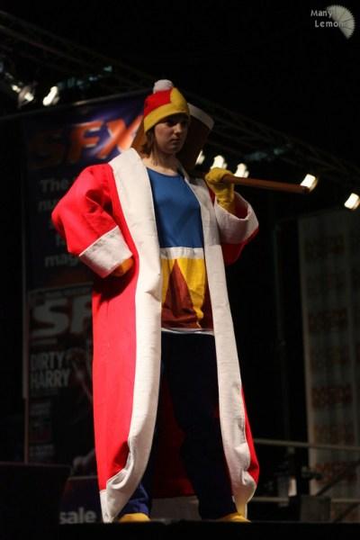 Cosplay Island | View Costume | LittlePidgey4 - King Dedede