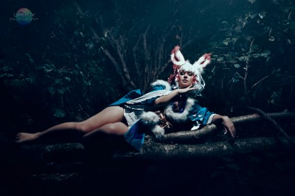 Hayley Elise by Lumenox Photography