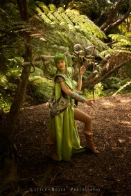 Sasitup Costuming by Little-Noise Photography