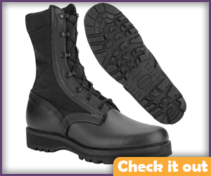 Bane Combat Boots.