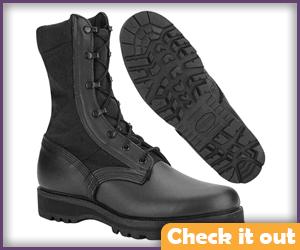 Tactical Boots.