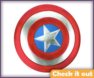 Classic Shield.