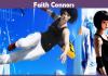 Faith Connors Costume